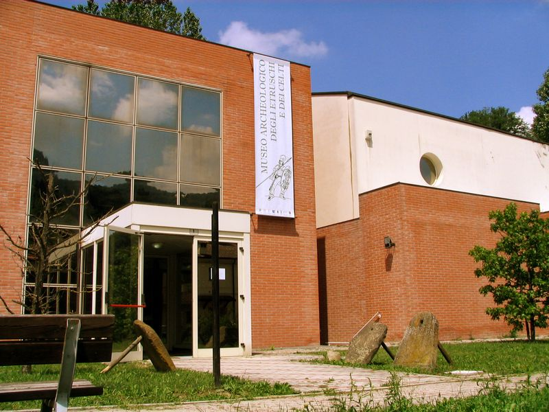 Museo civico archeologico Luigi Fantini